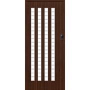 Раздвижные двери Браво-011 Венге,  Темный дуб